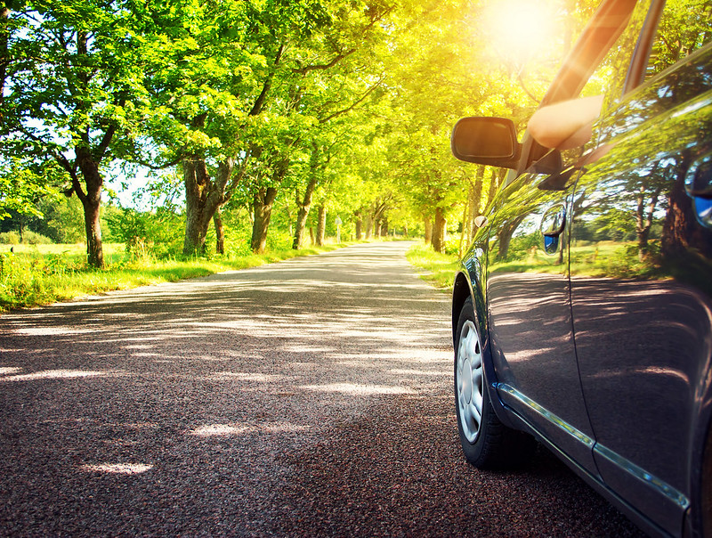 Car Maintenance Tips For Spring | Lewisville, TX
